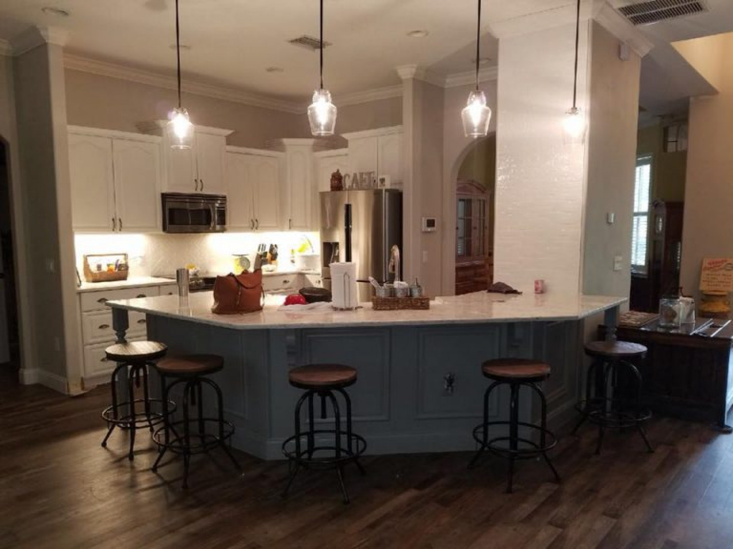 kitchen remodeling The Villages and Ocala, FL
