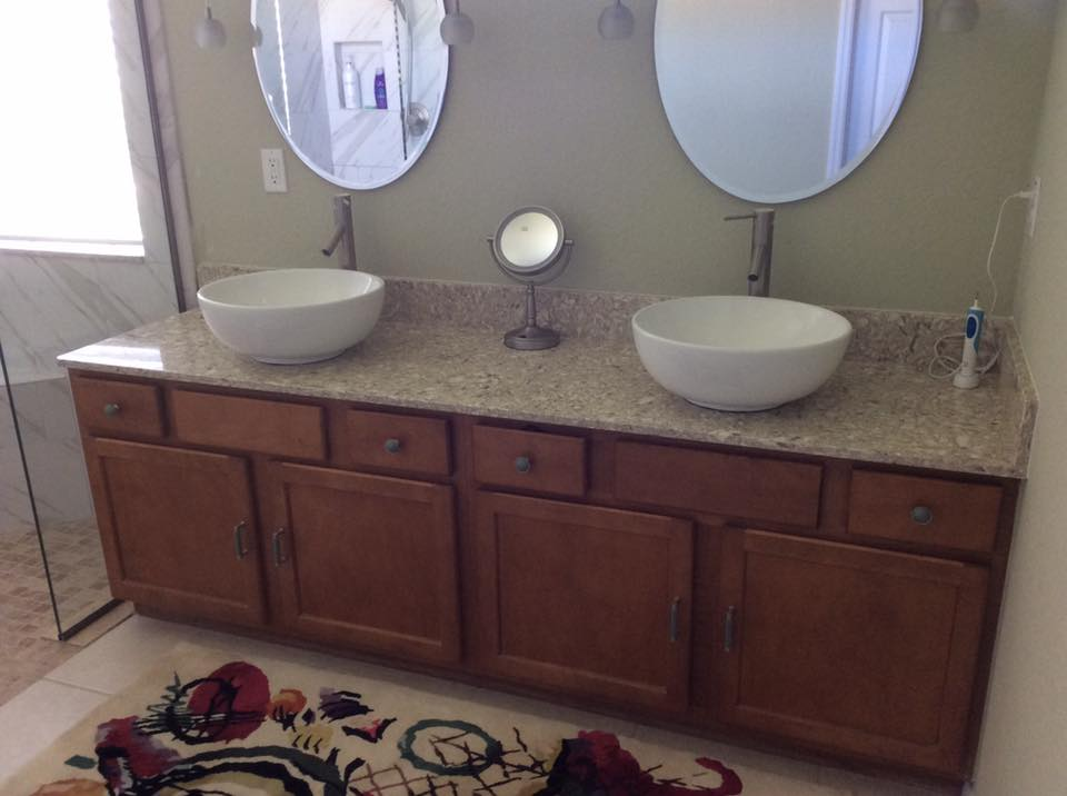 bathroom remodeling contractor The Villages and Ocala, FL