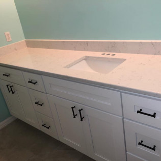 bathroom remodeling The Villages and Ocala, FL